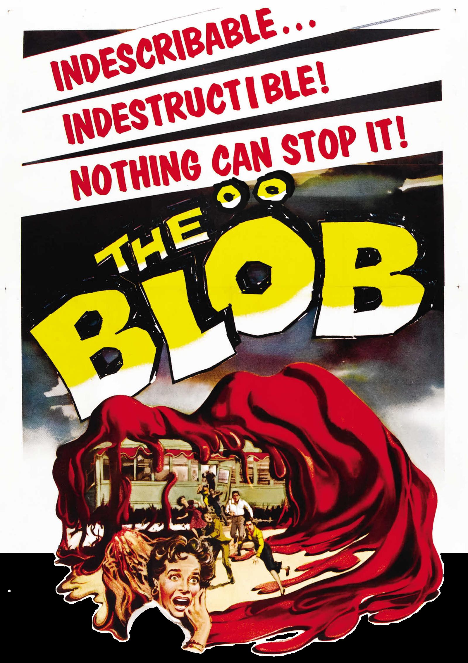The Blöb!